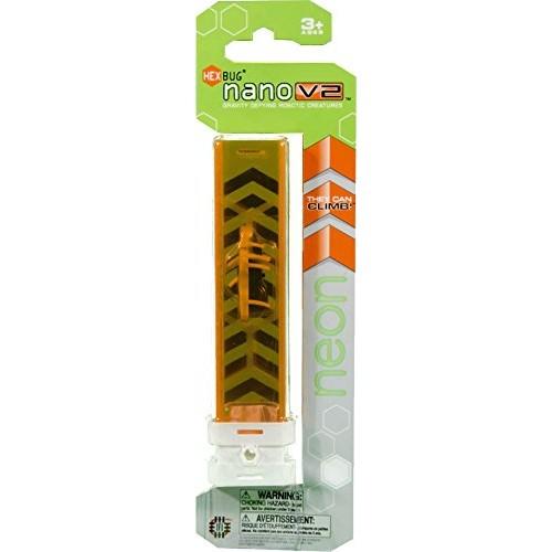 HExBUG Kids Neon V2 Bugs 1-Pack