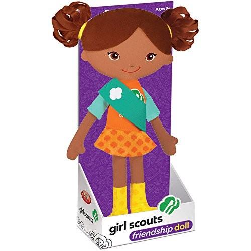 YOTTOY Carly 1175 in Soft Doll w 75 Stickers