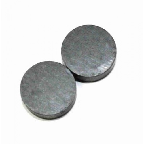 Strong 1lb Ferrite Mounting Magnets x10