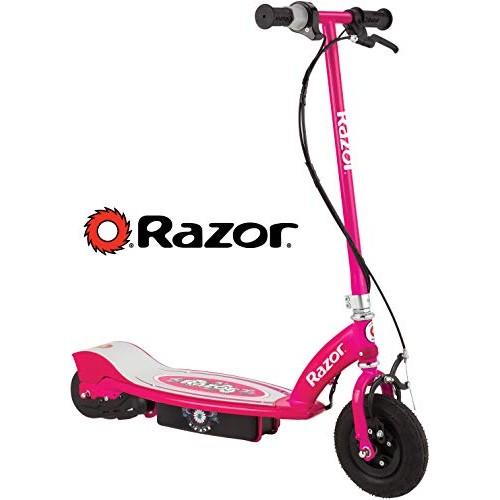 Razor E100 Electric Scooter – Daisy