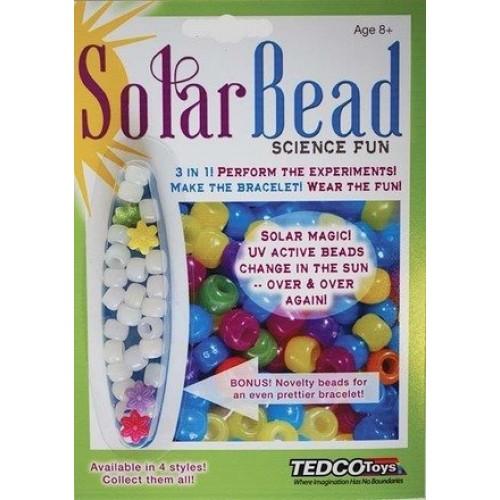 Solar Bead Science Fun