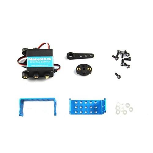 Makeblock Robot Servo Pack-Blue