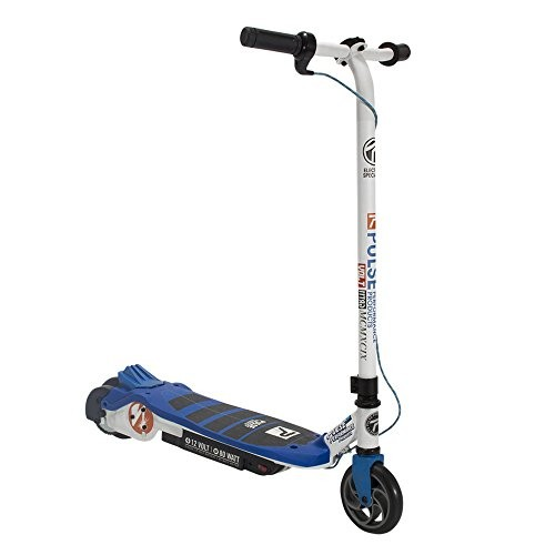 Pulse Performance Products GRT-11 Electric Scooter Royal Blue