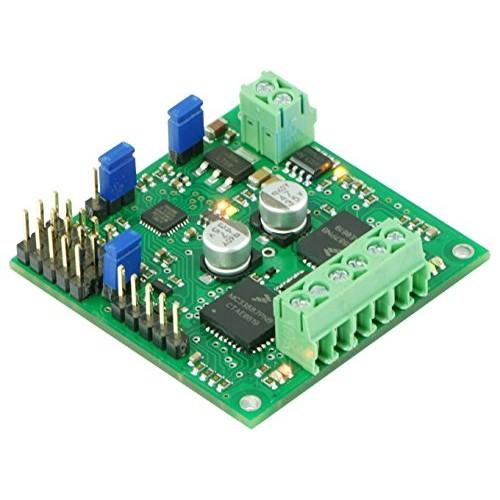 TRex Jr Dual Motor Controller