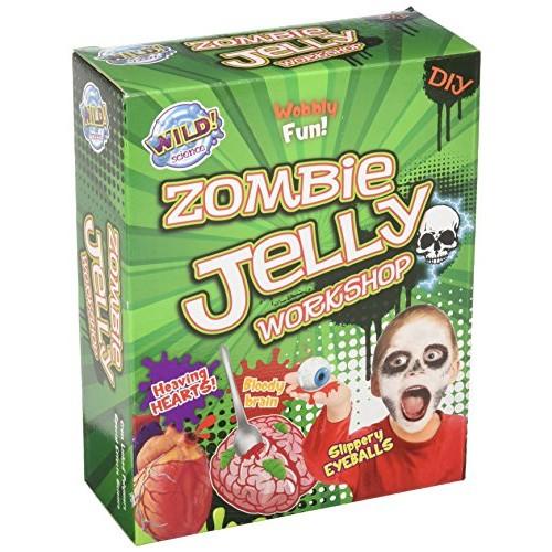 TEDCO Zombie Jelly Ingenuity Creativity Analytical Skills