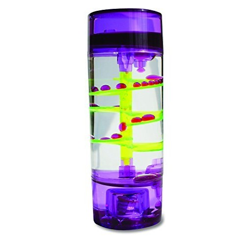 6 inch Liquid Timer with Light Age 10+ – Mesmerizing to Watch