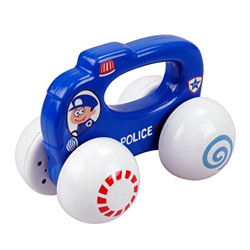 PlayGo Chimin' Wheels Police Car