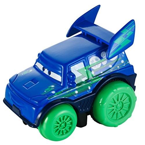 Disney/Pixar Cars Hydro Wheels DJ