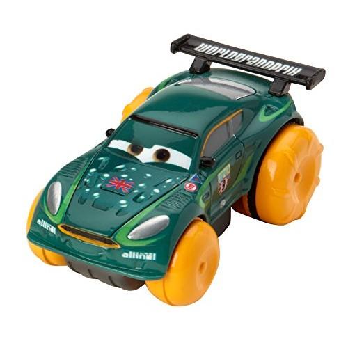 Disney Pixar Cars Color Changers Nigel Gearsley Vehicle
