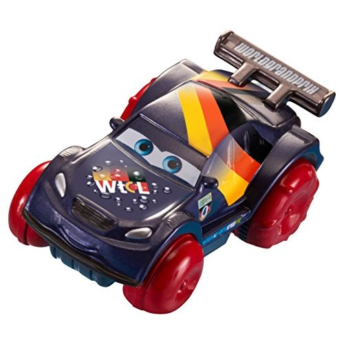 Disney Pixar Cars Color Changers Max Schnell Vehicle