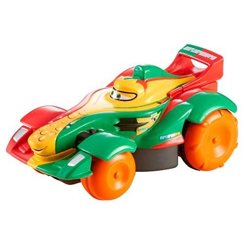 Disney Pixar Cars Color Changers Rip Clutchgoneski Vehicle