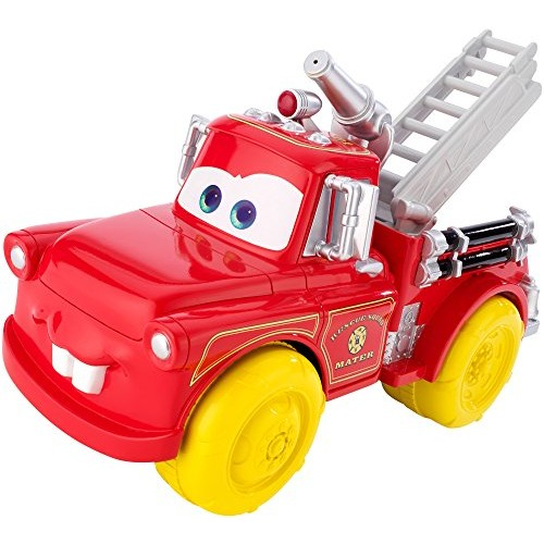 Disney Pixar Cars to the Rescue Mater