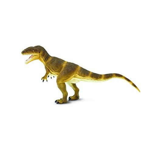 Safari S305229 Wild Prehistoric World Carcharodontosaurus Miniature
