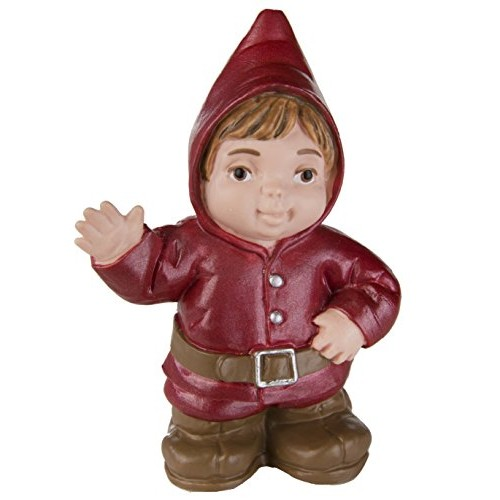 Safari S803229 Mythical Realms Gnome Child Miniature