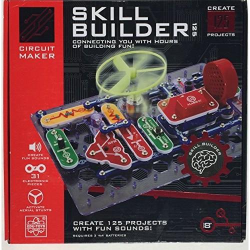 Elenco Circuit Maker Skill Builder