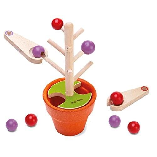 PlanToys 4620 Pick a Berry Game