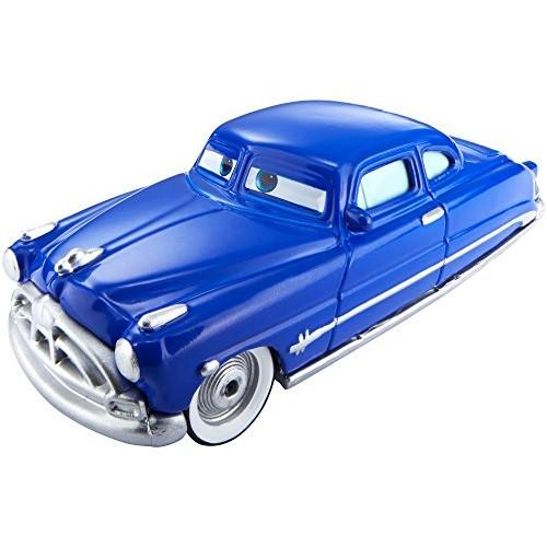 Disney Pixar Cars Color Changers Doc Hudson Vehicle