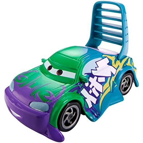 Disney Pixar Cars Color Changers Wingo Vehicle