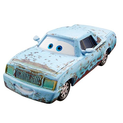 Disney/Pixar Cars Japeth Vehicle