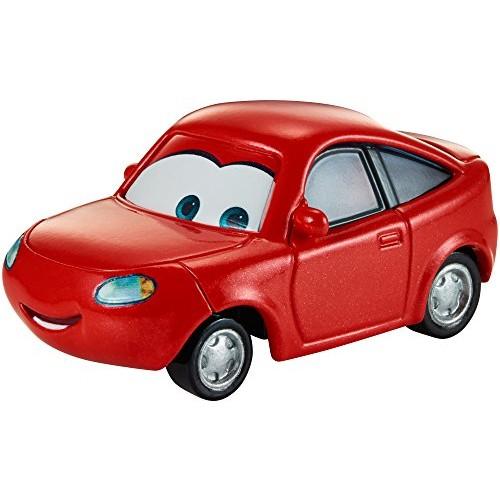 Disney Pixar Cars Ma Brake Drumm Die-cast Vehicle