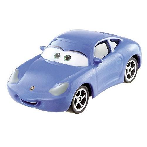 Disney Pixar Cars Diecast Sally