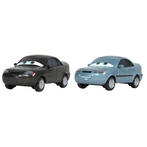Disney/Pixar Cars Heather Drifeng and Michelle Motoretta Vehicle 2-pack