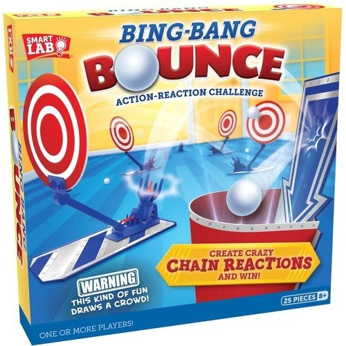 SmartLab Toys Bing Bang Bounce