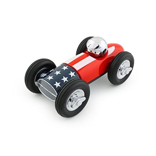 Playforever Bonnie Freedom – American Flag Car