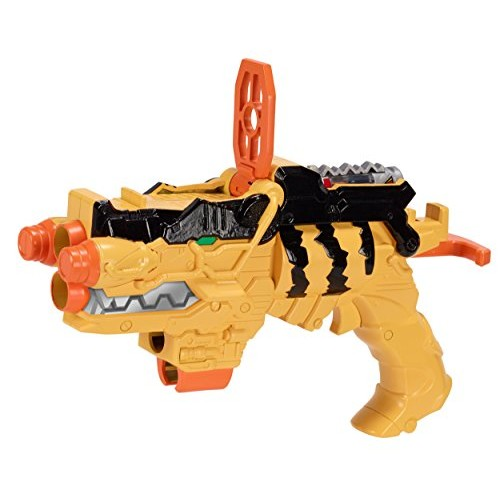 Power Rangers Dino Super Charge – Missile Launch Morpher Pack