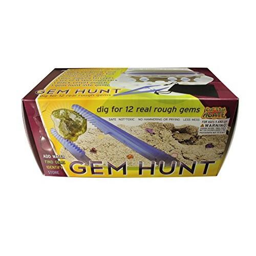 Cut That Agate – Gem Hunt