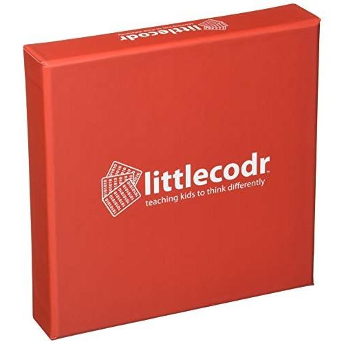 Littlecodr – Kids Coding Game