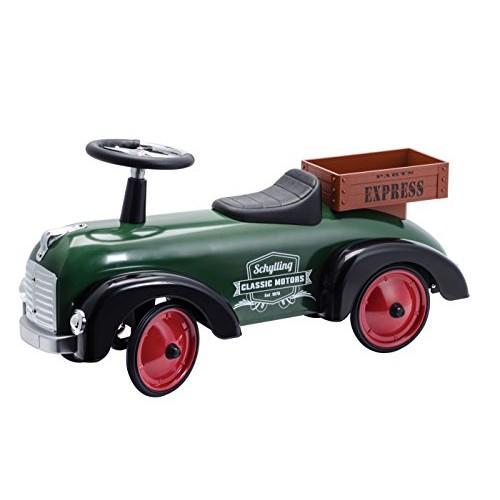 Schylling Met Speedster Pickup Truck