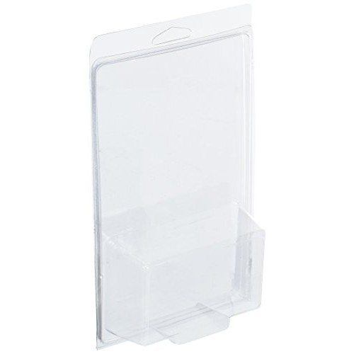 Hot Wheels & Matchbox Car PROTECTIVE CASES Set of 25 Clear die-cast car keepers