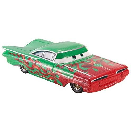 Disney Pixar Cars Holiday Cruiser Ramone Die-cast Vehicle