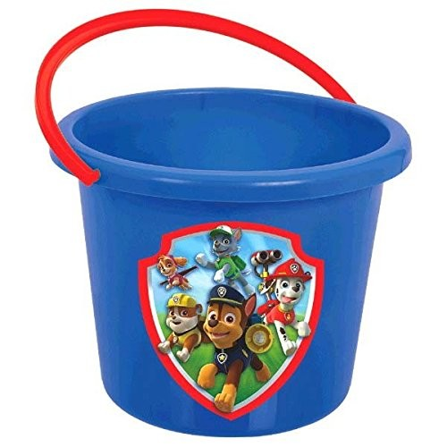 Paw Patrol Jumbo Container Party Favor