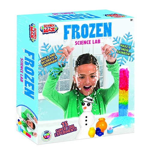 Be Amazing Toys Frozen Science Kit