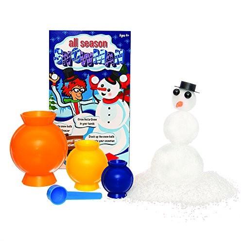 Be Amazing Toys All Season Snowman Science Kit