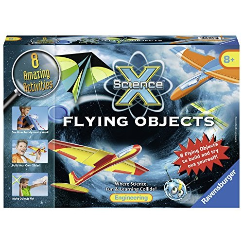Ravensburger Science x Flying Objects Kit