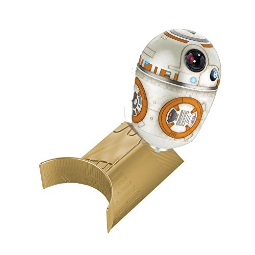 Uncle Milton BB8 Force Spinners Kit