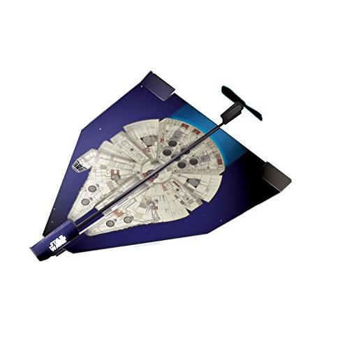 Uncle Milton Spacecraft Flight Lab Kit