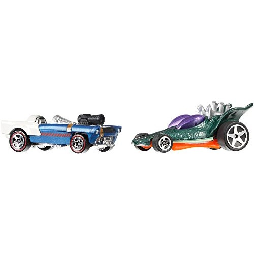 Hot Wheels Star Wars Rogue One Character Car (2 Pack) #5
