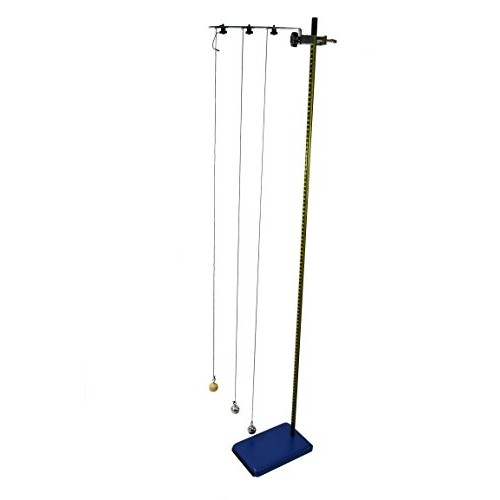 Eisco Labs Pendulums on Stand