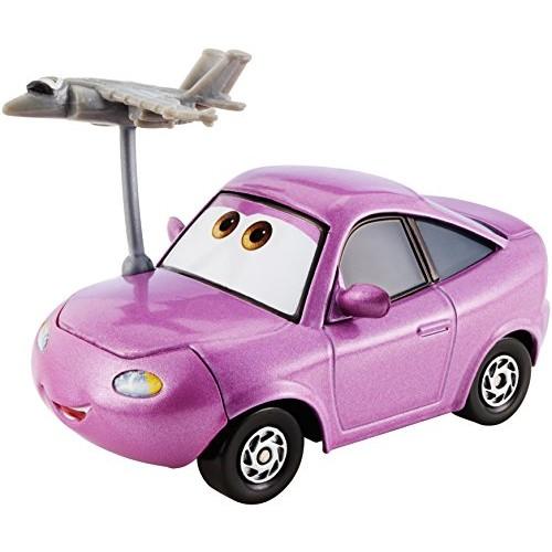 Disney Pixar Cars Coriander Widetrack Vehicle