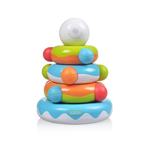 Kidsme Stack Listen and Learn