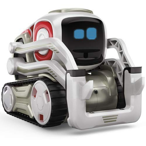 Cozmo Old Packaging