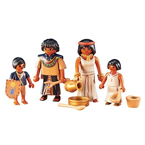 Playmobil Add-On Series – Egyptian Family