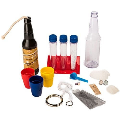 Be Amazing Toys Wow Science Kit
