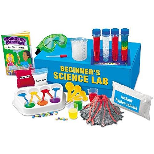 Beginners Science Lab