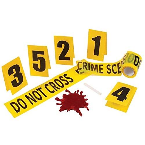 Crime Scene Kit