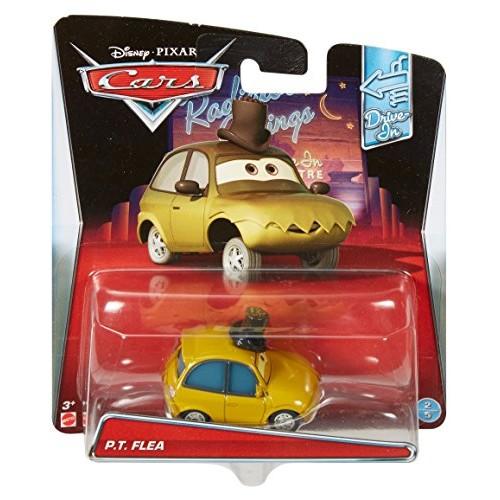 Disney Pixar Cars PT Flea Die-Cast Vehicle